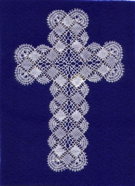 Torchon Lacework: Patterns & Designs - Lacemaking & Tatting